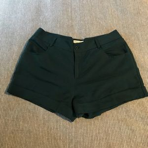 Urban Outfitters Classy Shorts